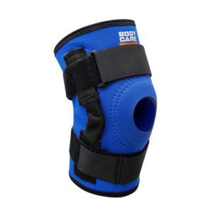 Rodillera Articulada corta con Velcro Body Care