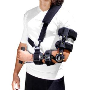 CODERA TELESCÓPICA R.O.M CON CONTROL DE PRONO/SUPINACIÓN Body Care