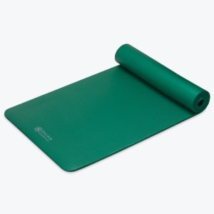 FITNESS MAT – GAIAM ESSENTIALS Fitness