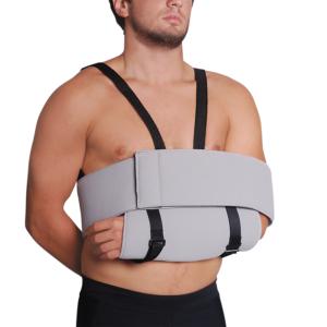 Cabestrillo con faja inmovilizadora de hombro Body Care