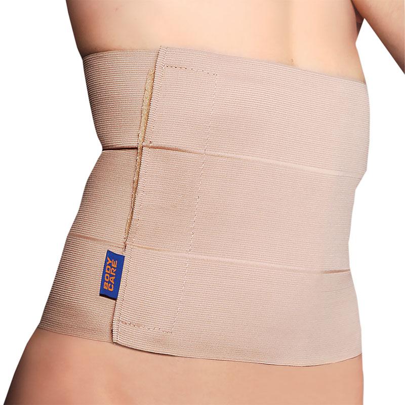 Faja Elástica Post Quirúrgica (28cm) Body Care