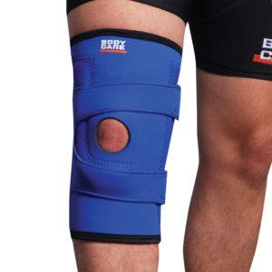 Rodillera con orientador lateral de rótula Body Care